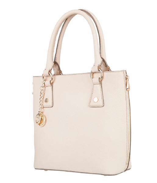 Uitgelezene Sofia Shopper nude (210) TOV Essentials | The Little Green Bag SL-28