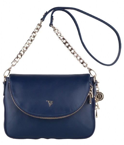 Onwijs Bianca Cross Over royal blue TOV Essentials | The Little Green Bag RI-22