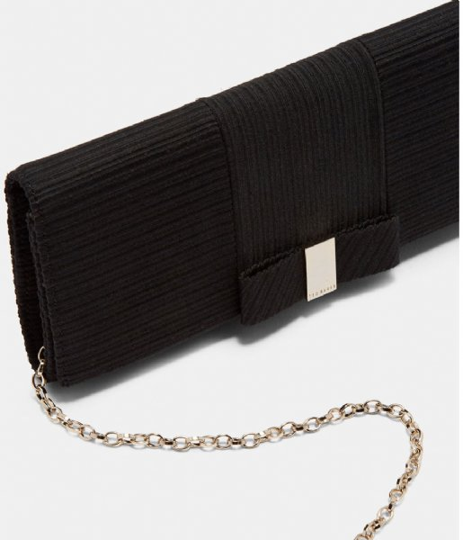 Ted Baker Clutch Emilee black (00)