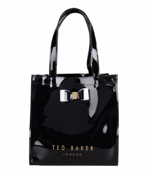 Ted Baker Shopper Silcon black