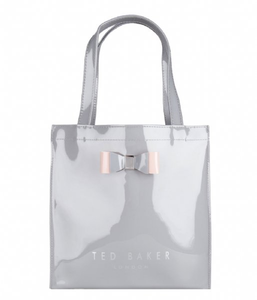 Ted Baker Shopper Silcon light grey
