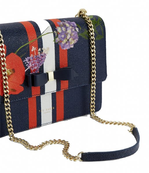 Ted Baker Crossbodytas Tracyy dark blue