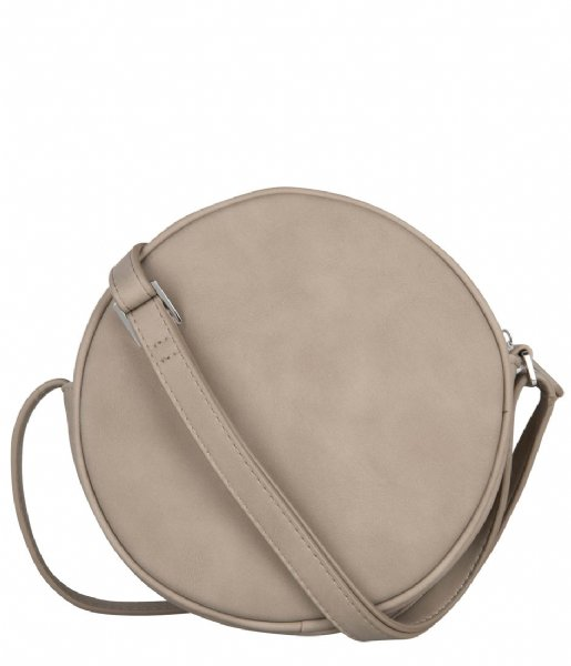The Little Green Bag Crossbodytas Bag Rio Sand (230)