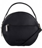 The Little Green Bag Fern Handbag black