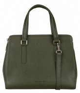 The Little Green Bag Vana Handbag olive