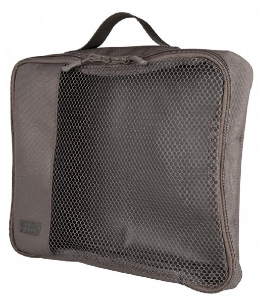 The Little Green Bag Packing Cube Packing Cubes Birk Grey