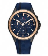 Tommy Hilfiger TH1791860 Zwart