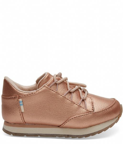 TOMS Sneakers Bixby Sneaker rose gold colored (10012549)