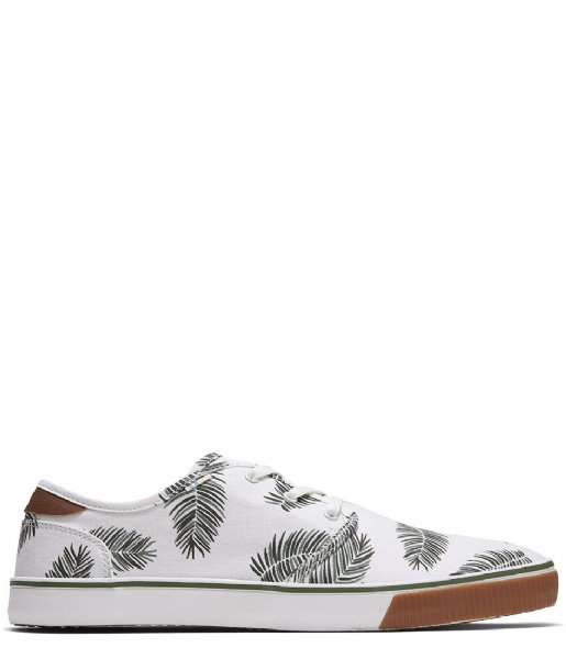 TOMS Sneakers Carl Sneakers white (10015009)