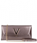 Valentino Handbags Crossbodytas Flash Clutch Bruin