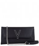 Valentino Handbags Crossbodytas Flash Clutch Zwart