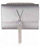 Valentino Handbags Marilyn Clutch argento