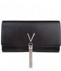 Valentino Handbags Clutches Divina Clutch Zwart
