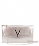 Valentino Handbags Clutches Flash Clutch Zilverkleurig