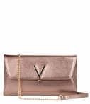 Valentino Handbags Clutches Flash Clutch Bruin
