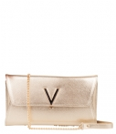 Valentino Handbags Clutches Flash Clutch Goudkleurig