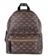Valentino Handbags Liuto Backpack nero multicolor