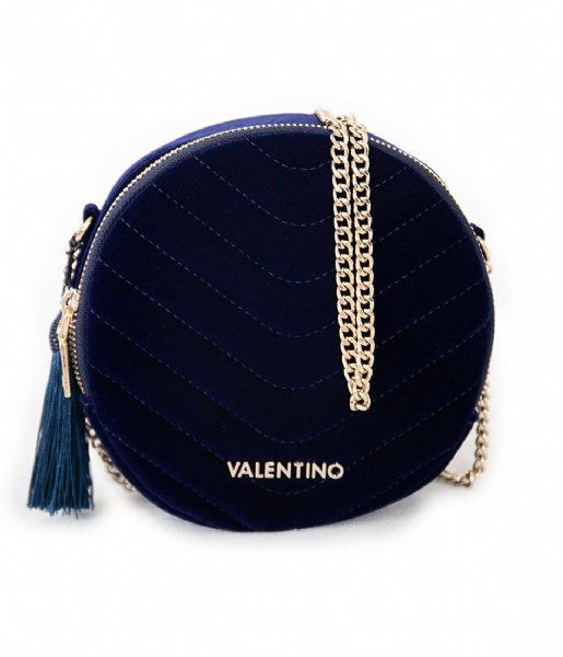 Valentino Handbags Crossbodytas Carillon Haversack blu