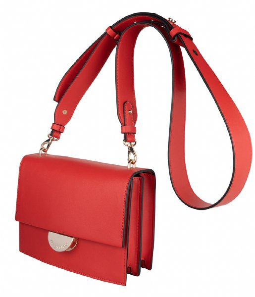 Valentino Handbags Crossbodytas Falcor Satchel rosso