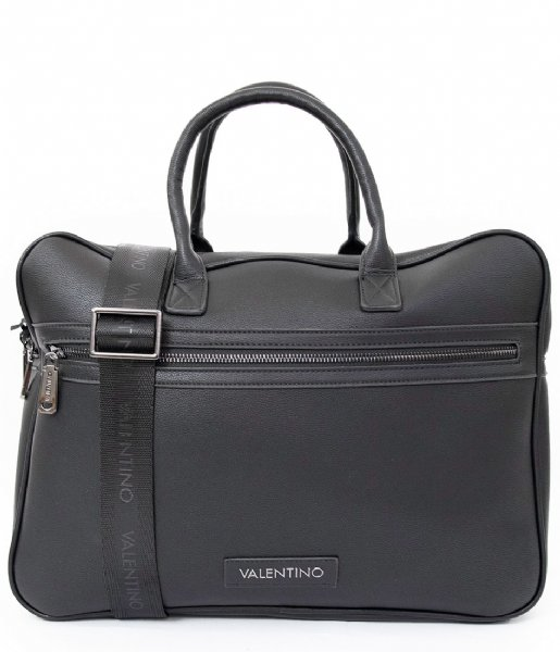Valentino Handbags Laptop schoudertas Laptop Case 14 Inch nero