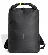 XD Design Bobby Urban Lite Anti Theft Backpack black (501)