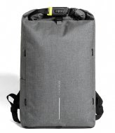 XD Design Bobby Urban Lite Anti Theft Backpack 15.6 Inch grey (502)