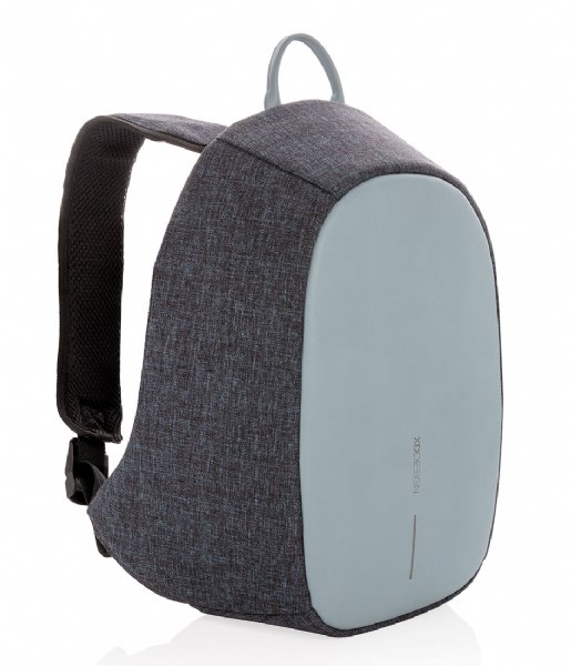 XD Design Anti-diefstal rugzak Cathy Anti-harassment Backpack blue (215)