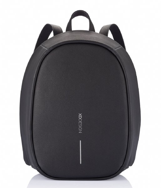 XD Design Anti-diefstal rugzak Bobby Elle Anti Theft Lady Backpack black (221)