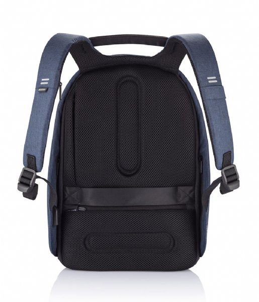 XD Design Anti-diefstal rugzak Bobby Hero Regular Anti Theft Backpack navy (295)