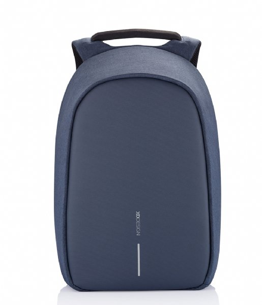 XD Design Anti-diefstal rugzak Bobby Hero XL Anti Theft Backpack navy (715)