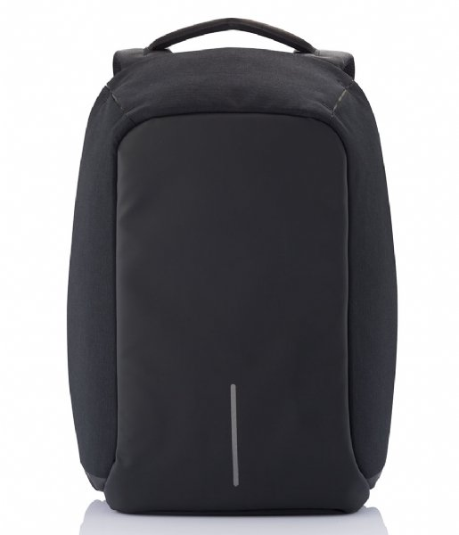 XD Design Anti-diefstal rugzak Bobby Anti Theft Backpack 15.6 Inch black (541)