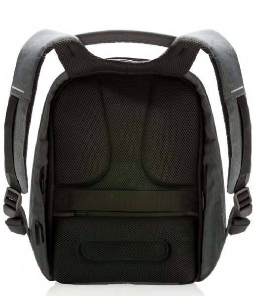 XD Design Anti-diefstal rugzak Bobby Compact Anti Theft Backpack 14 Inch camouflage green (657)