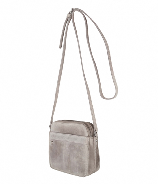 X Works Crossbodytas Bag Fieve raider grey