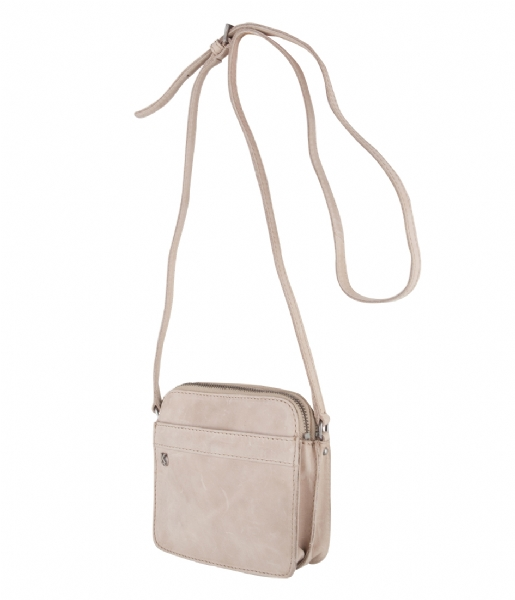 X Works Crossbodytas Bag Fieve oragon sand
