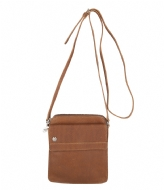 X Works Bag Giese raider cognac