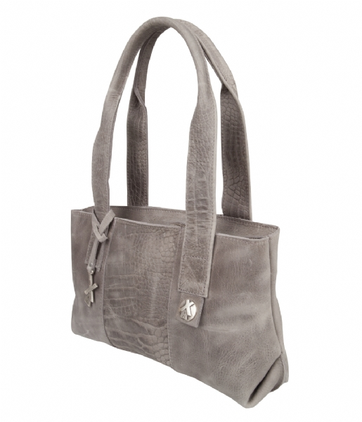 Green Works Bag Small X Little The Renske Light Grey Raider 6OUnwqz