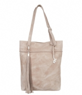 X Works Esmee Large Bag oragon sand