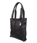 X Works Shoppers Lou Small Bag Zwart