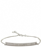 A Beautiful Story Flow Day Dreamer Bracelet silver plated (20933/20163)