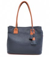 Berba Shopper Navy (07)