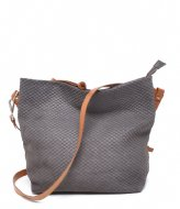Berba Crossbody M Dusty grey (51)