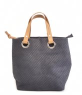 Berba Handbag Royal navy (53)