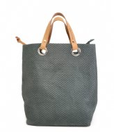 Berba Handbag L Bottle green (54)
