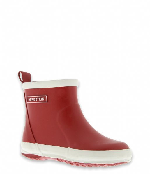Bergstein Chelsea Boots Bergstein Chelseaboot Red (32)