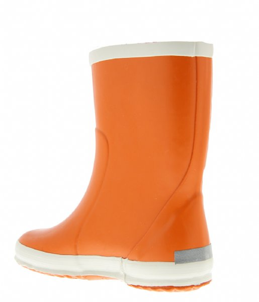Bergstein Regenlaarzen Bergstein Rainboot new orange (849)