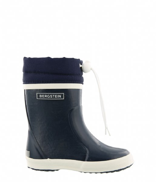 Bergstein Snowboot Bergstein Winterboot dark blue (92)