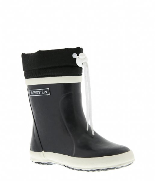 Bergstein Snowboot Bergstein Winterboot black (979)
