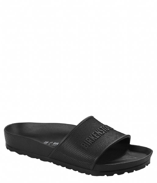 Birkenstock Slippers Barbados EVA regular Black