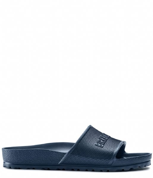 Birkenstock Slippers Barbados EVA regular Navy