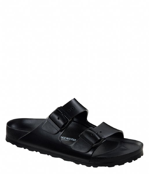 Birkenstock Slippers Arizona EVA narrow Black